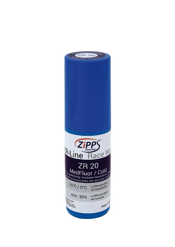 Zipps ZR 20 (50 ml) Image