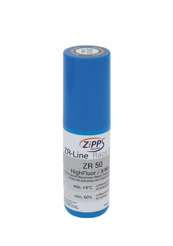 Zipps ZR 50 (50 ml) Image